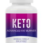 Keto Advanced Fat Burner