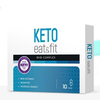 Keto Eat